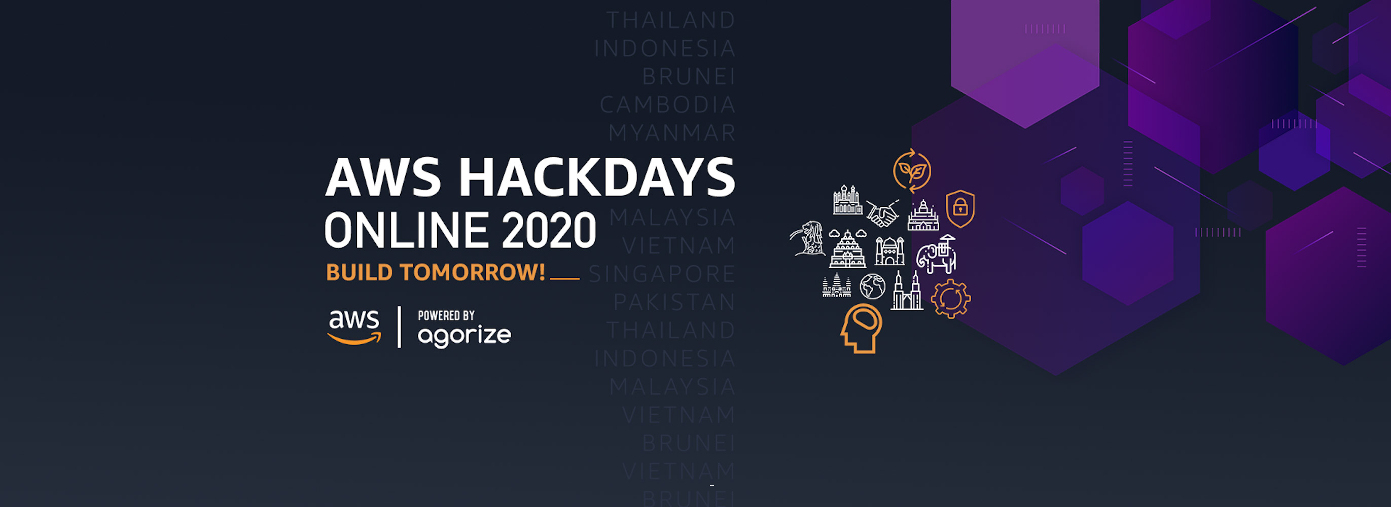 AWS Hackdays Online 2020