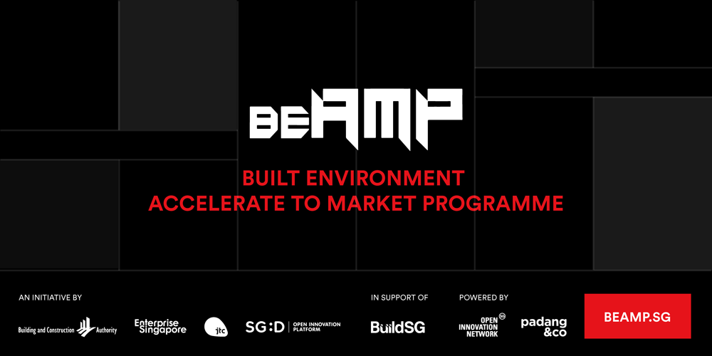 Built Environment Accelerate to Market Programme 2020 (BEAMP)