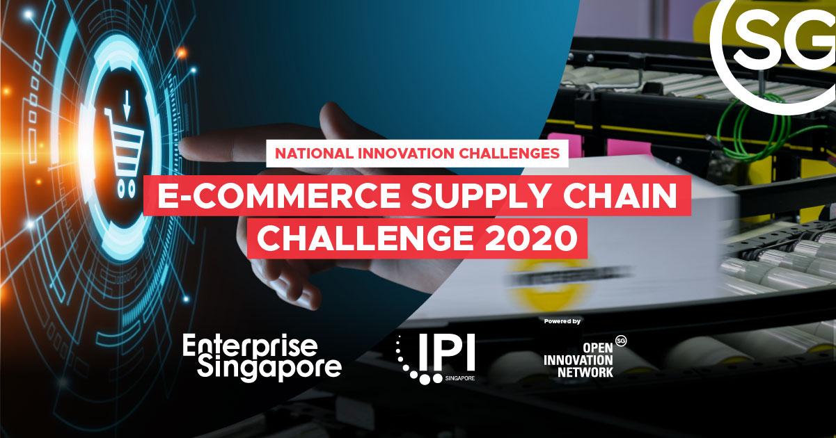 E-commerce Supply Chain Challenge
