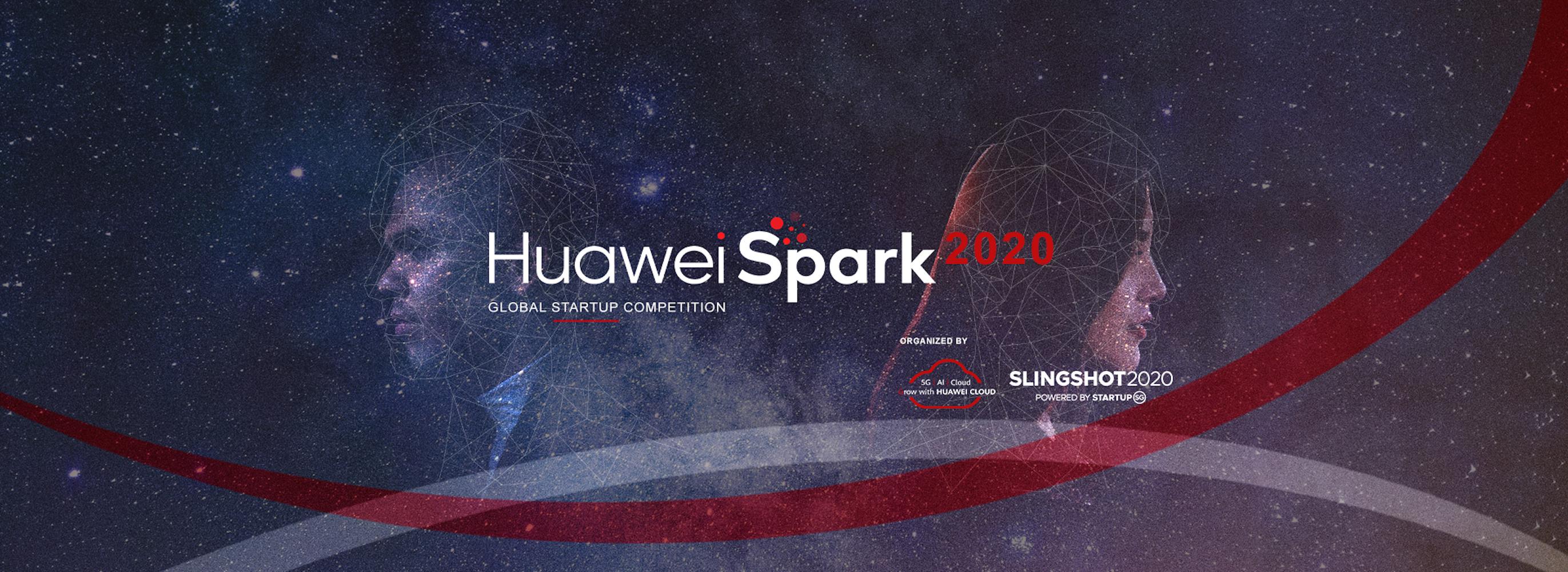 Huawei Spark 2020