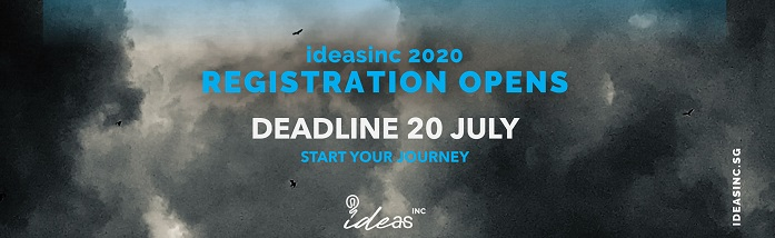ideasinc 2020