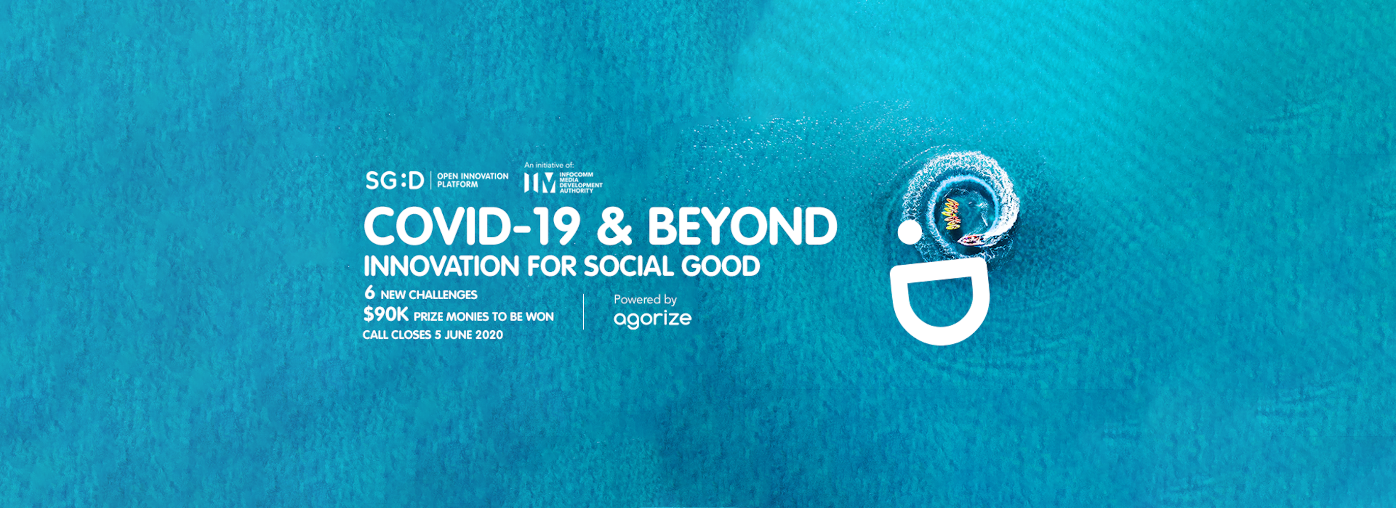 COVID-19 and Beyond – Innovation for Social Good