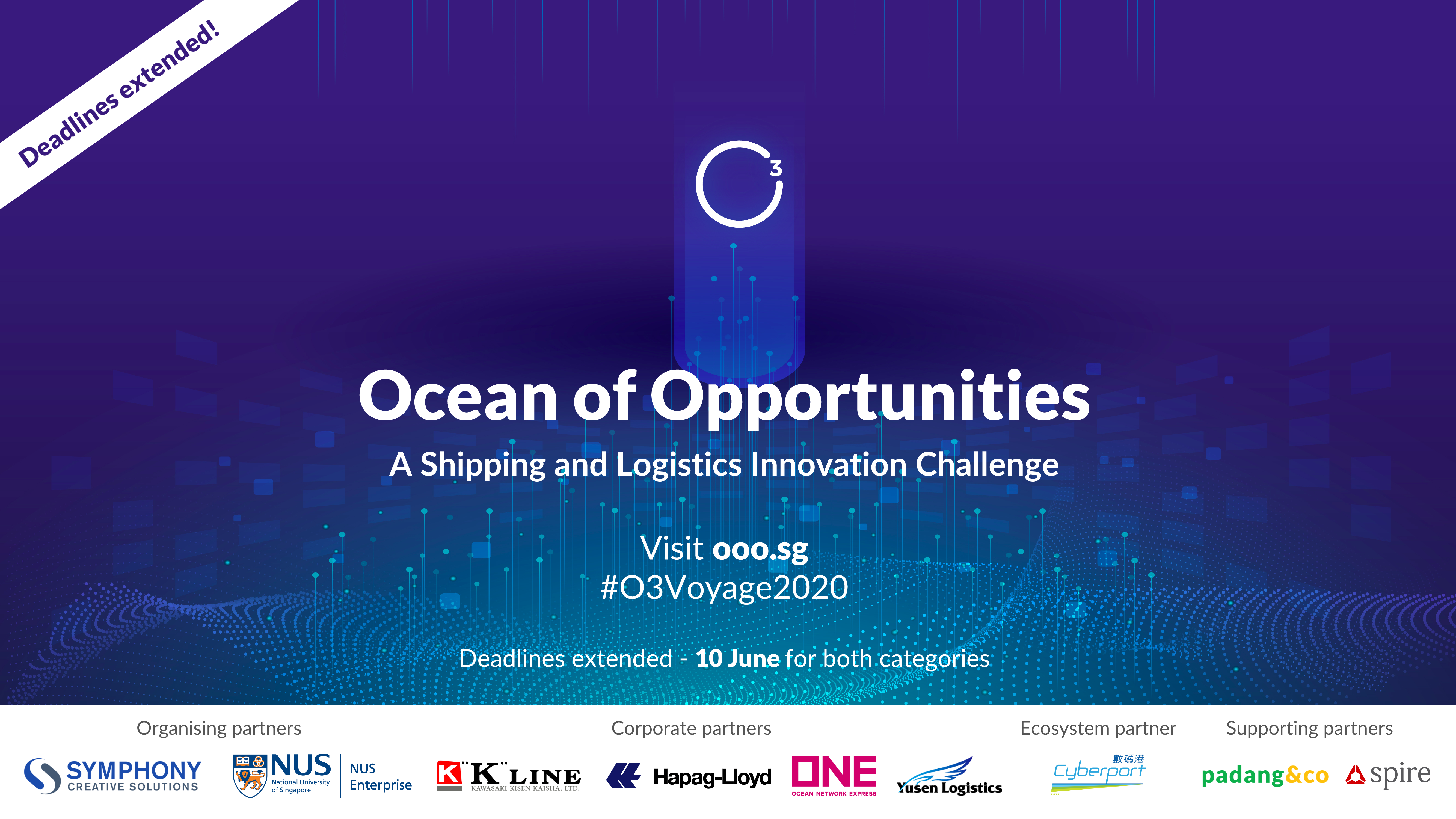 Ocean of Opportunities (O3)