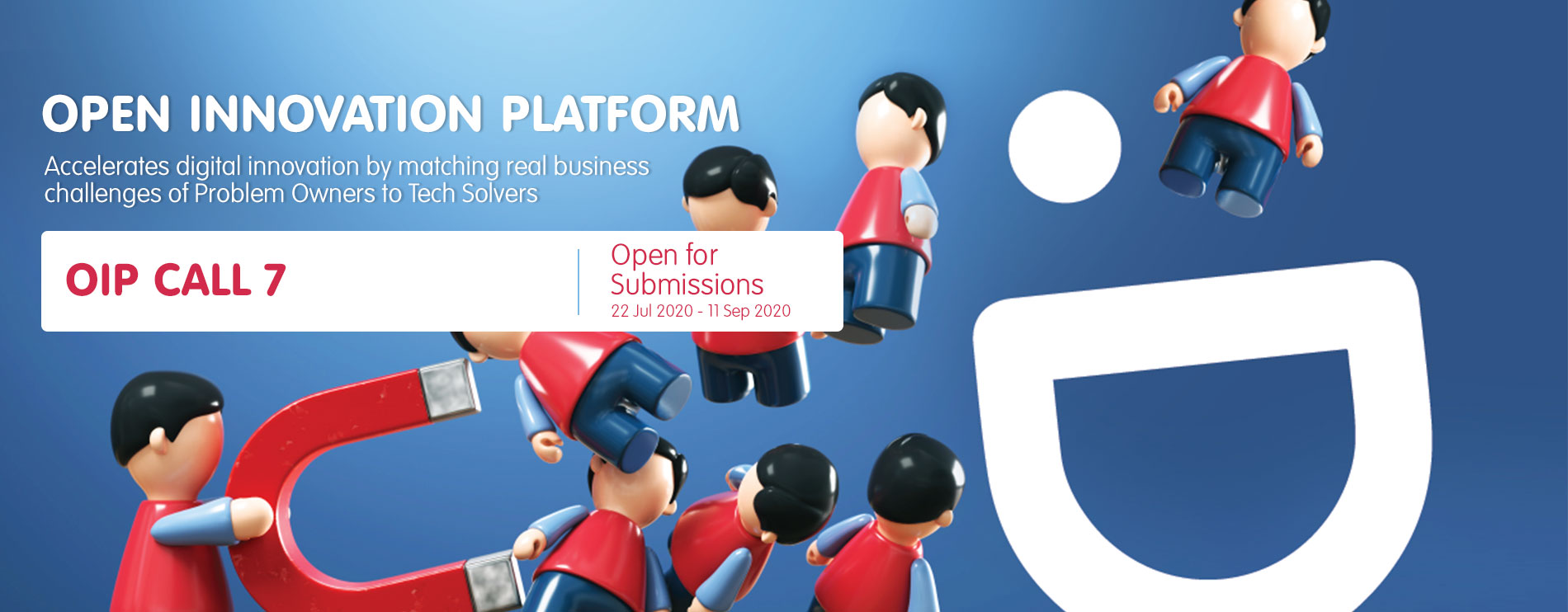 Open Innovation Platform Call 7