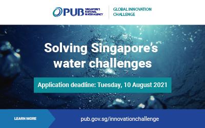 PUB Global Innovation Challenge