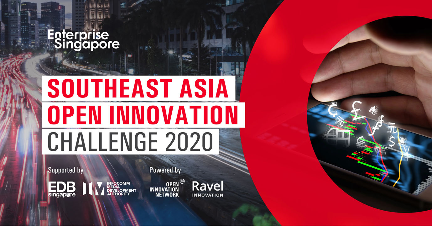 Southeast Asia Open Innovation Challenge