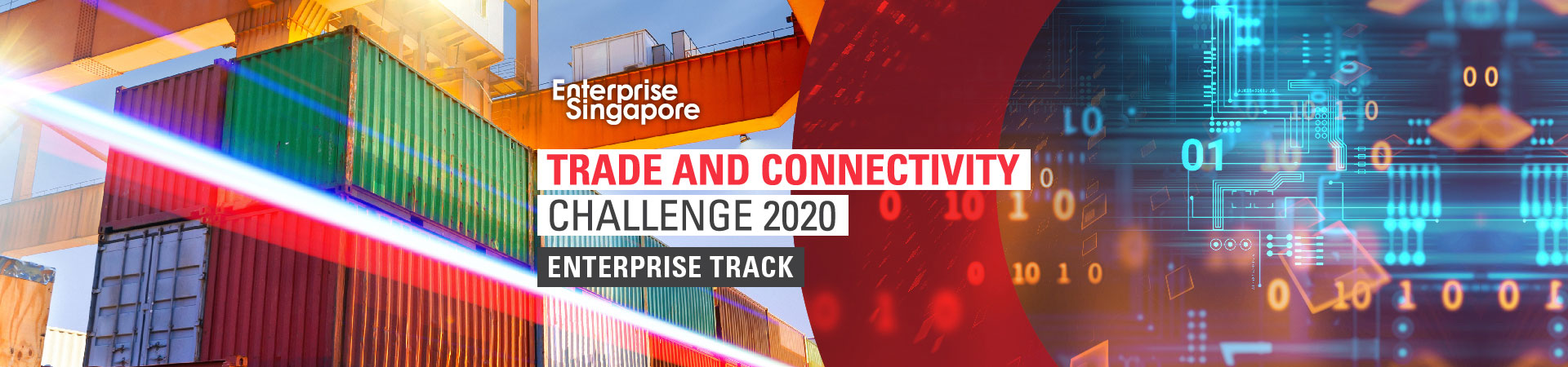 Trade and Connectivity Challenge 2020 - Enterprise Track