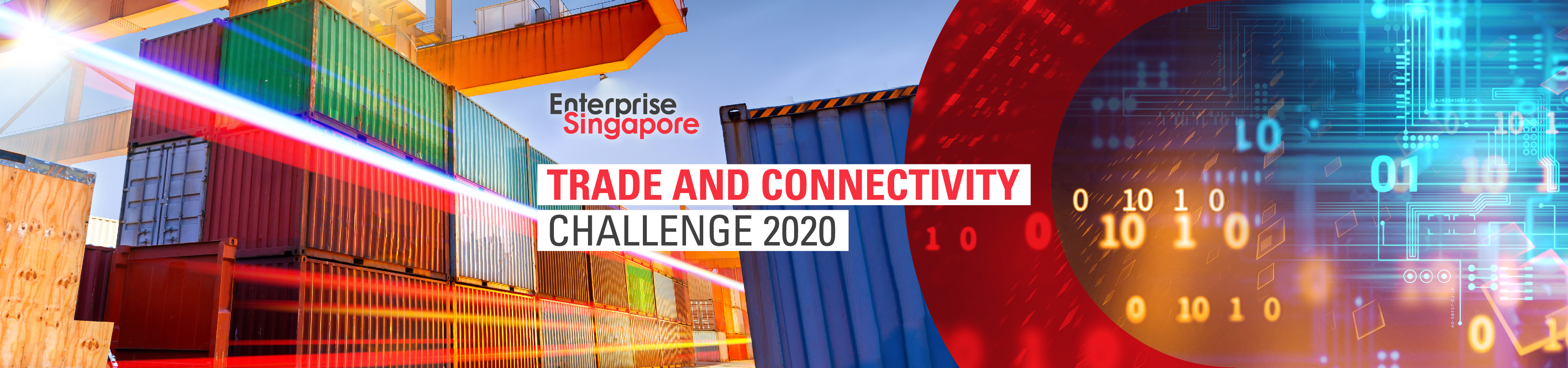 Trade and Connectivity Challenge 2020 - Industry Track