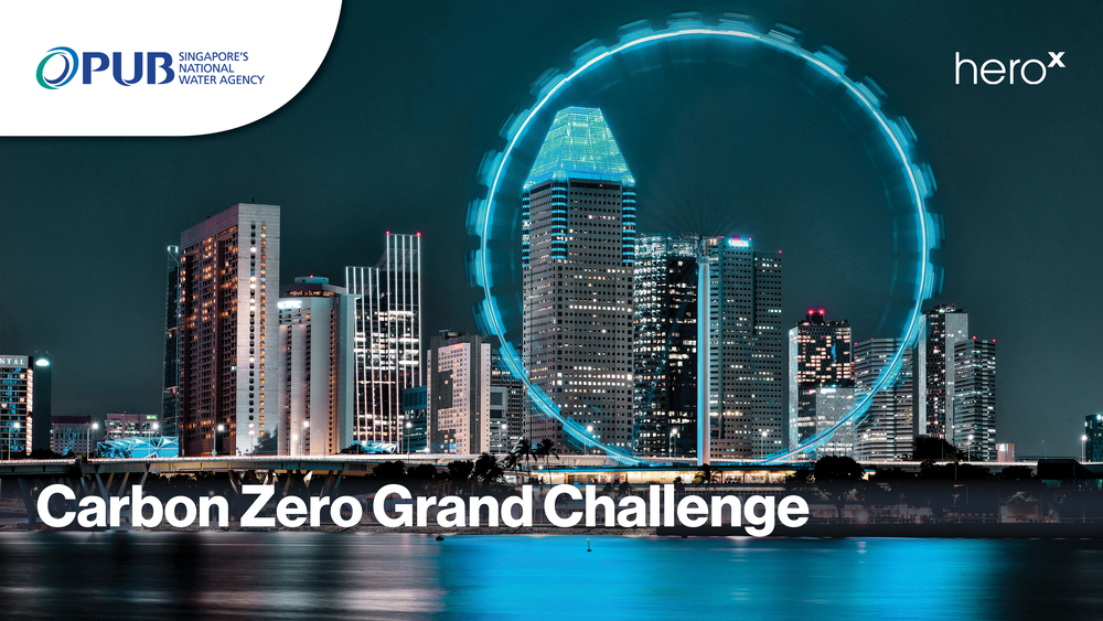 Carbon Zero Grand Challenge