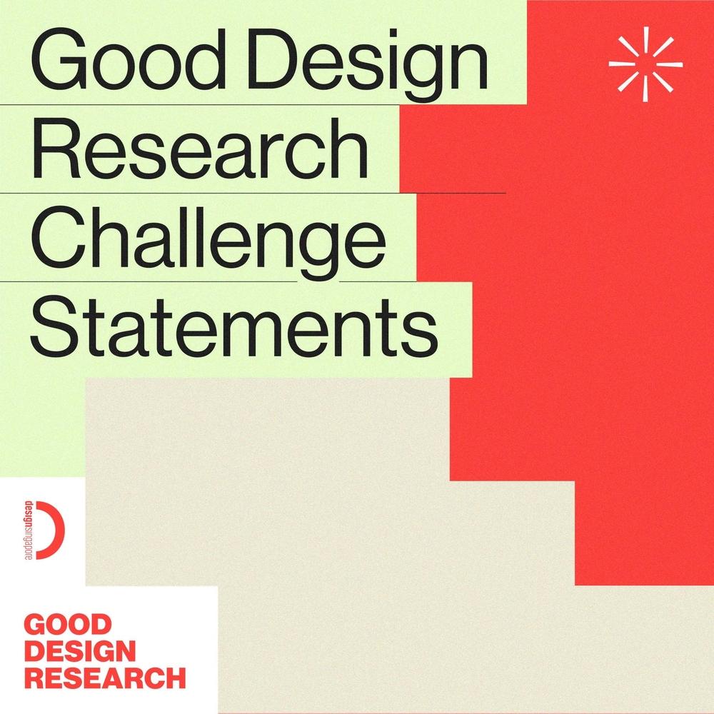 Good Design Research (GDR) Initiative