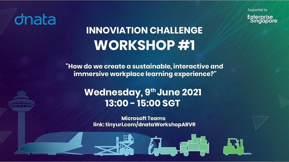InnoViation Challenge Workshop #1