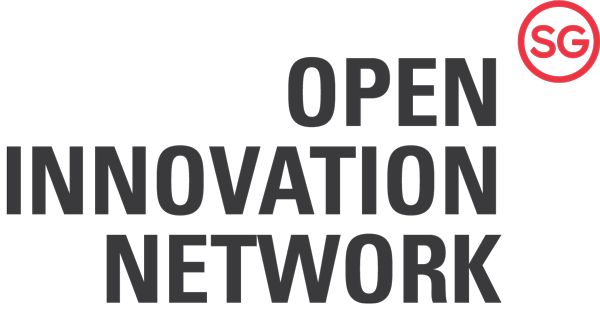 Open Innovation Network Logo