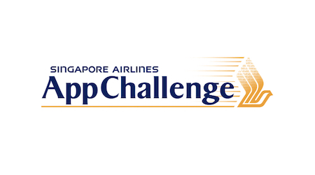 Singapore Airlines AppChallenge 2021 - Startup Track
