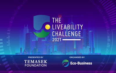 The Liveability Challenge 2021